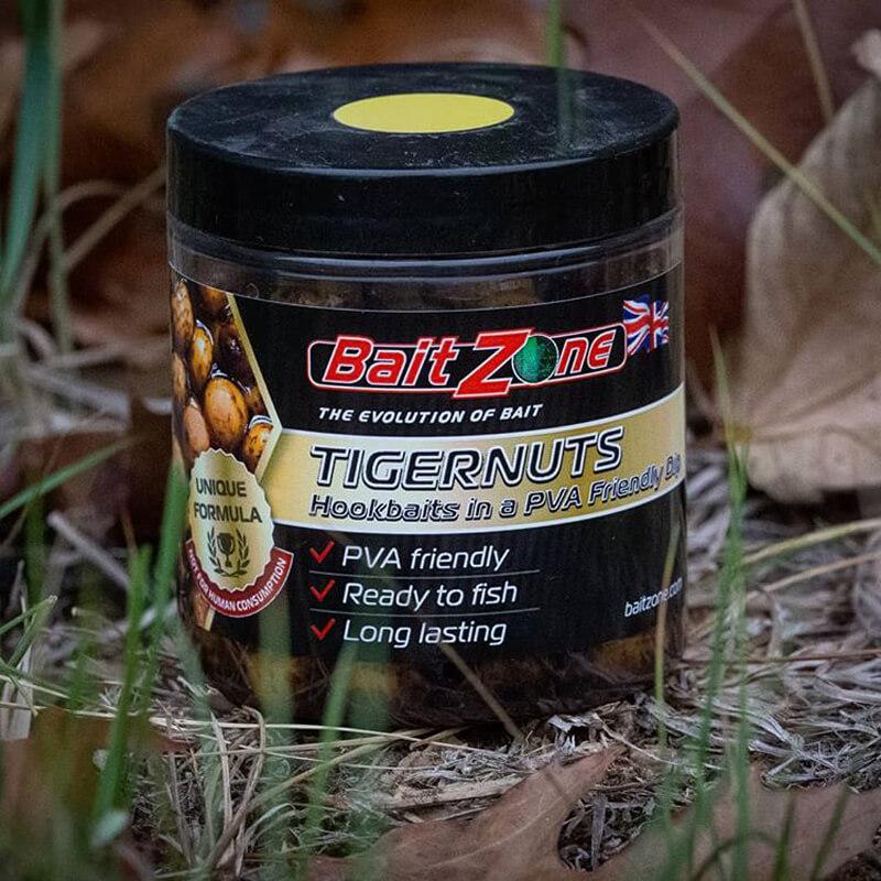 BaitZone Tigernuts Hookbait